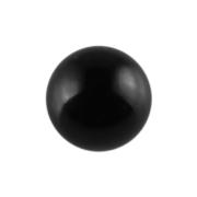 Micro Kugel Supernova Absolute Black