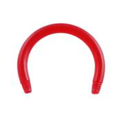 Micro Circular Barbell-Stab rot