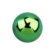 Micro Kugel grün