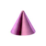 Micro Cone violett