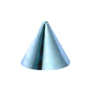 Cone hellblau
