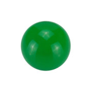Micro Kugel Supernova grün