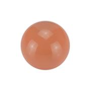 Micro Kugel Supernova orange