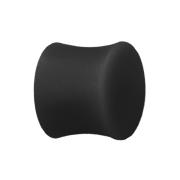 Flared Plug Retainer schwarz