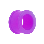 Tunnel dick violett
