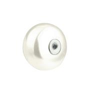 Ohrstecker Verschluss Perle