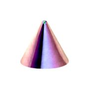 Micro Cone farbig