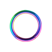 Micro Segmentring farbig