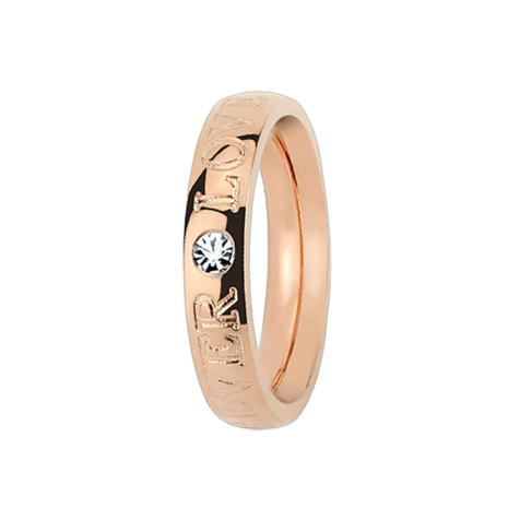Ring rosegold Forever Love
