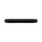 Barbell-Stab schwarz