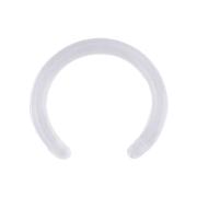 Micro Circular-Stab transparent