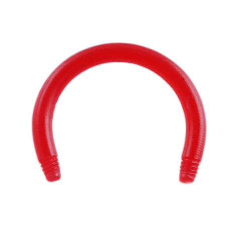 Circular Barbell-Stab rot