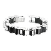 Armband silber Kette