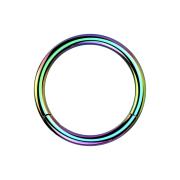 Micro Segmentring farbig klappbar