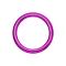 Micro Segmentring violett