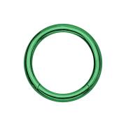 Micro Segmentring grün