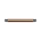 Micro Barbell-Stab rosegold