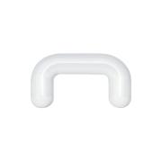 Septum Ring U transparent