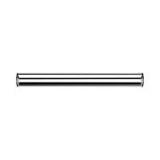 Barbell-Stab mit 1.2 mm Innengewinde silber