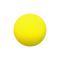 Kugel Neon gelb