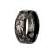 Ring schwarz Tarnung