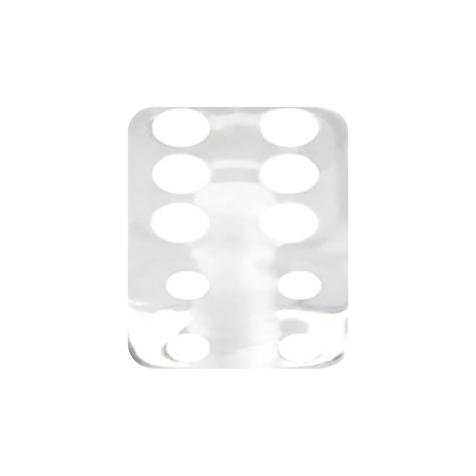 Würfel transparent
