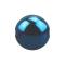Ball Closure Kugel dunkelblau