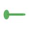 Labret-Stab grün