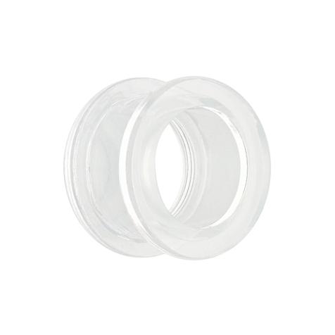 Flesh Tunnel transparent