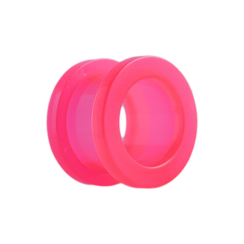 Flesh Tunnel pink