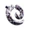 Fake Spirale mit Schlangenmuster