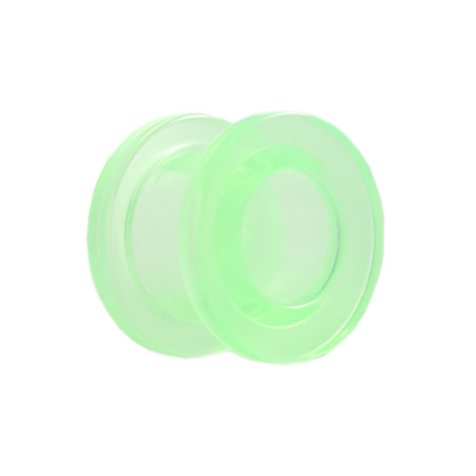Flesh Tunnel grün